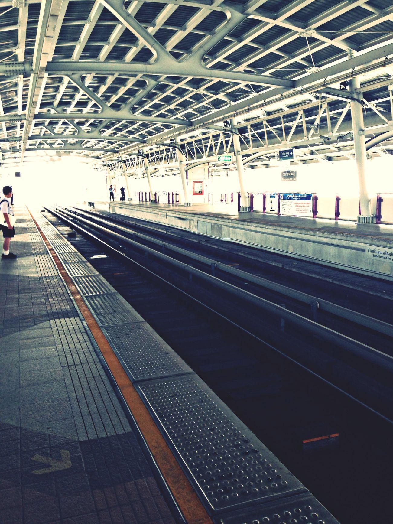 let it go! Subway