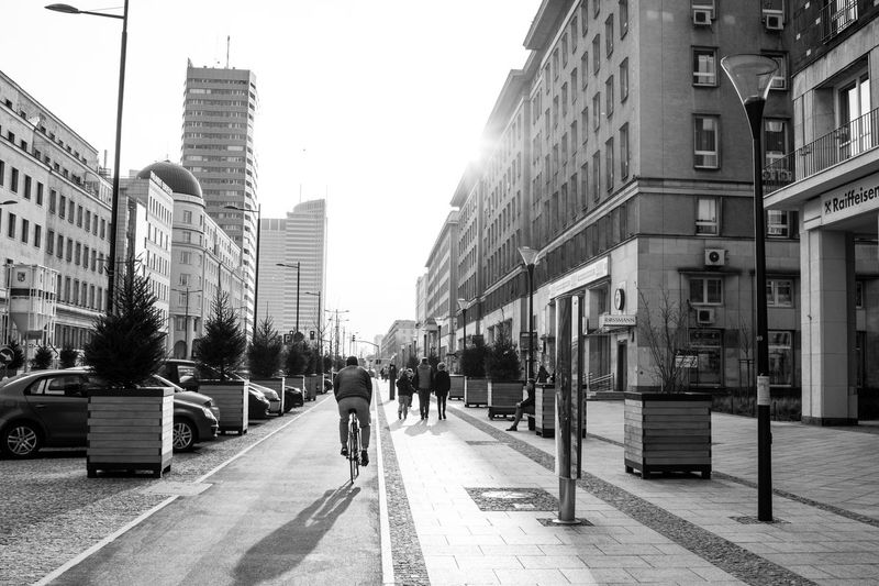 Bike veins and flowing bikes Cityscapes City Life Here Belongs To Me Urban Spring Fever Urban Geometry Urban Landscape Urban Lifestyle MovinStyle Photography In Motion Streetphoto_bw Streetphotography Street Photography Taking Photos Urbanexploration Urban Urban Nature Bike Bikes Bike Lane The Street Photographer - 2016 EyeEm Awards Fine Art Photography