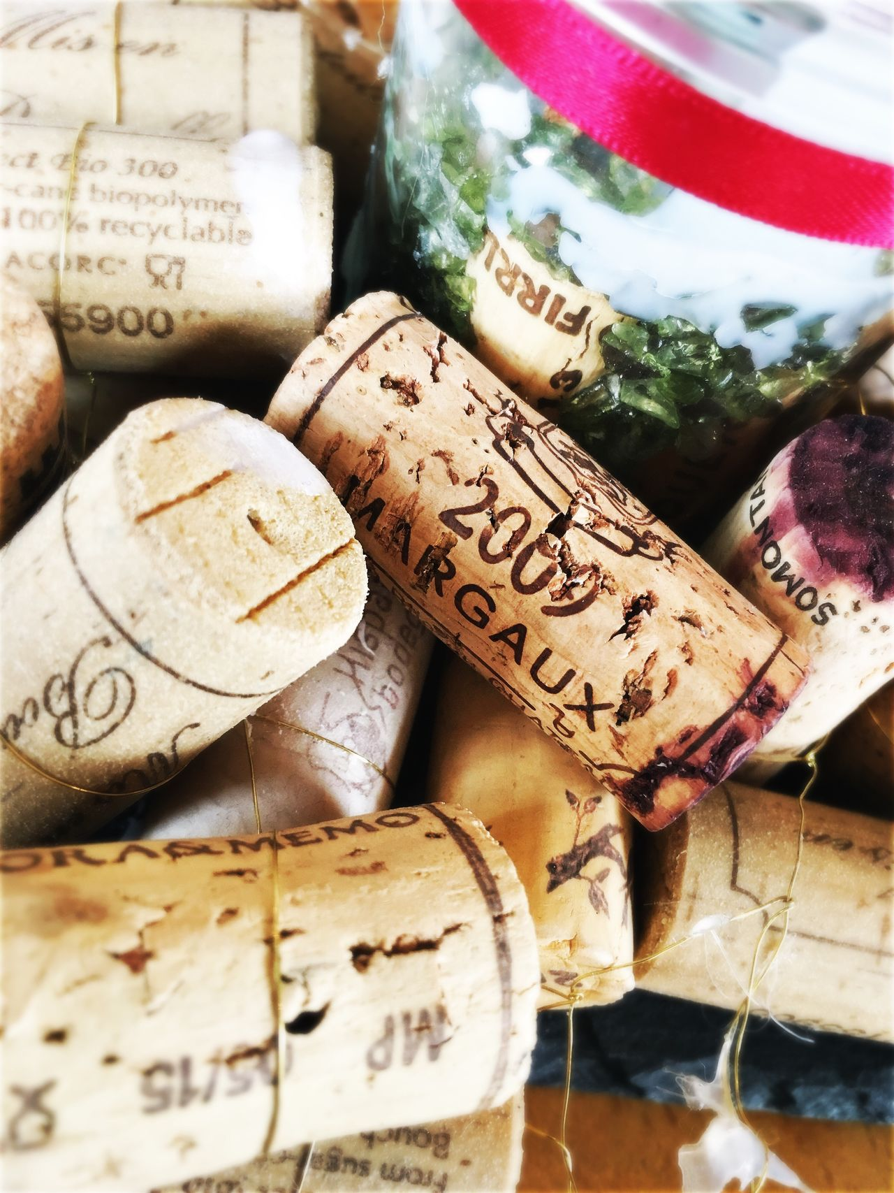 Wine Wine Cork Cork - Stopper Text Cultures Wine Bottle Alcohol Food And Drink Close-up French Food No People Red Wine Drink Cellar Indoors  Winetasting Day