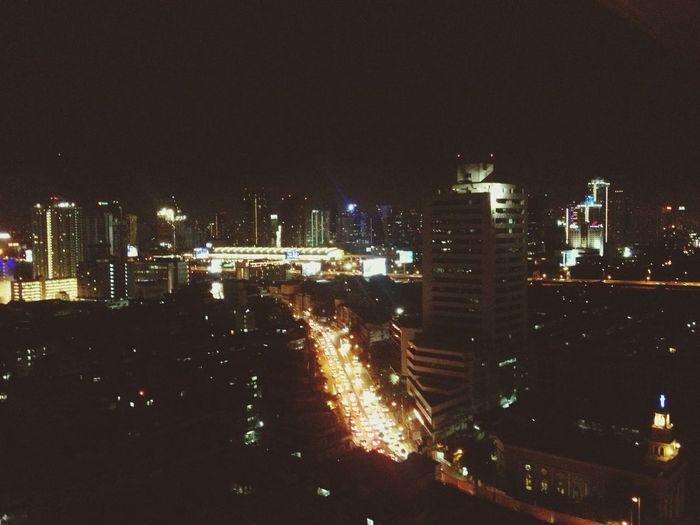 Lonely night~