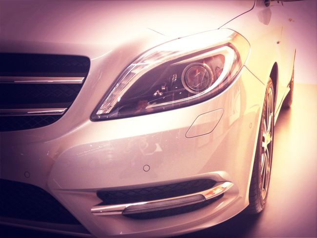 wanna buy at Mercedes-Benz Taiwan 台灣賓士 Wanna Buy