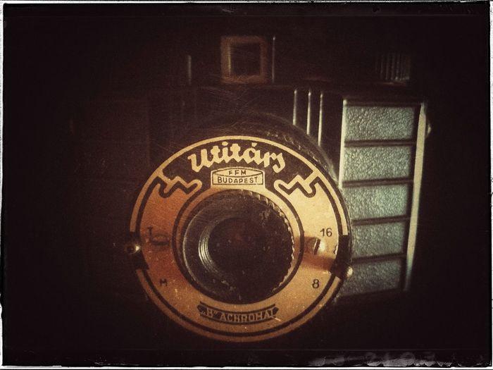 HuaweiP9 Vintage Camera Hungarian útitárs RetroCamera