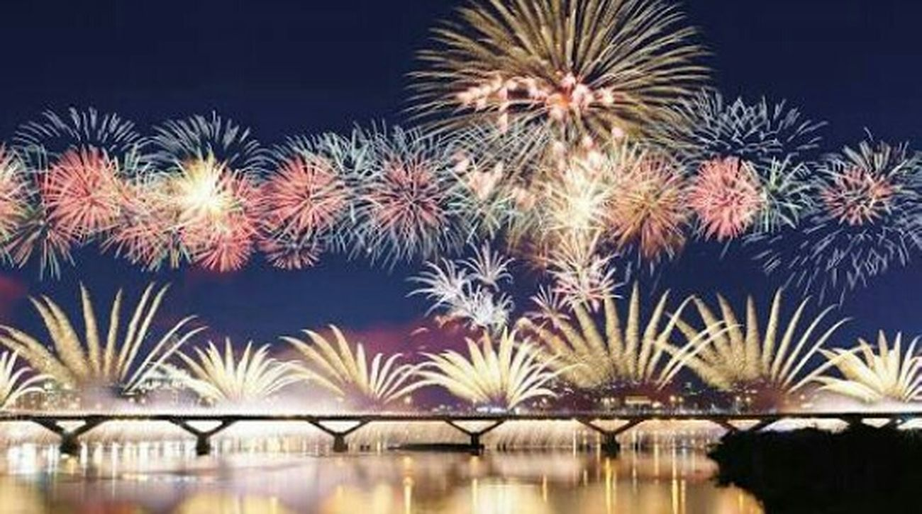 Wow I Love This View New Year Celebration Its Amazing 😁 Happy New Year Friends Not Taken By Me But Wanted To Share Lovley Pic Check This Out New Years Resolutions 2016 Dedicated To All Friends