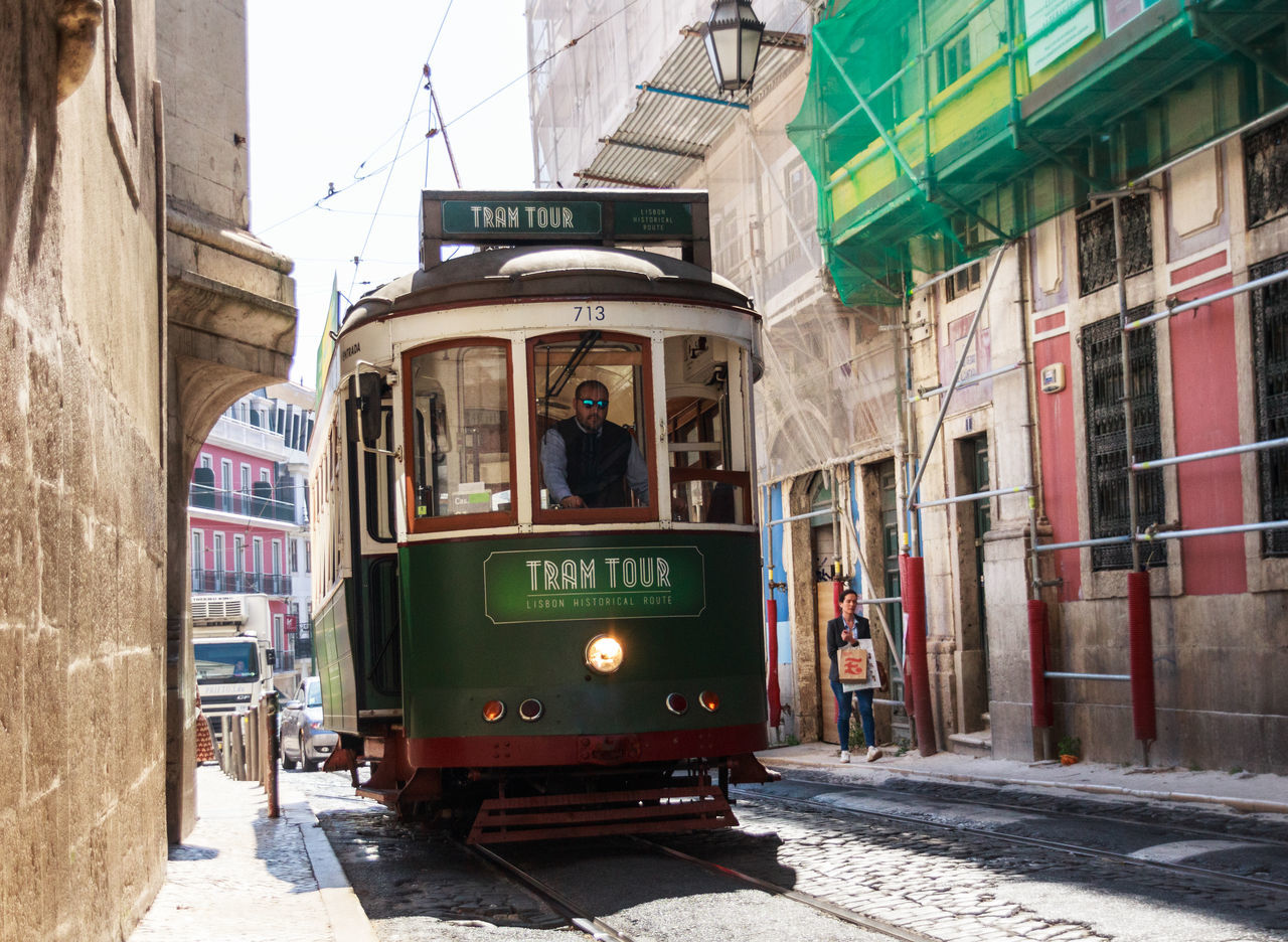 Cable Car City Outdoors Tourism Travel Travel Destinations Vacations