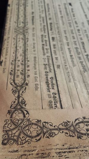 Theaterzettel 1902 - advertising. theatre in germany. Theatre Books Handwriting  Art, Drawing, Creativity