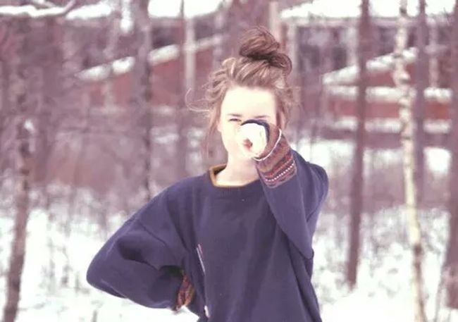 You Girl Beauty Style Perfect .lovely Enjoying Life Style ✌ Good Wether ..........