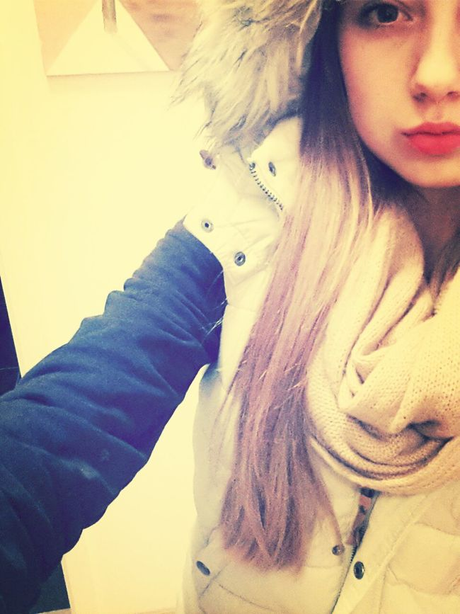 My New Lipstick Baby Its Cold Outside I Miss My Boyfriend L❤ve Red Lips