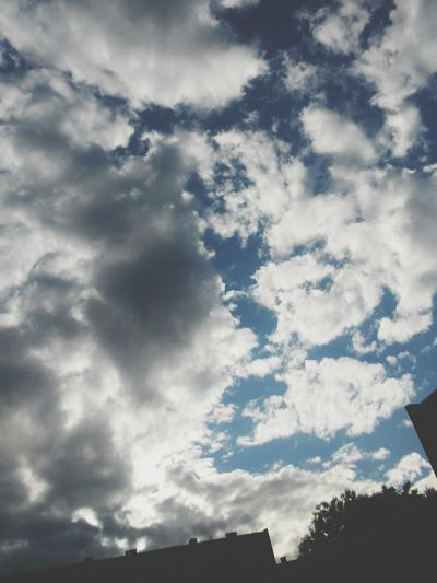Clouds And Sky Cloudy Day Sky_collection Capturing Freedom