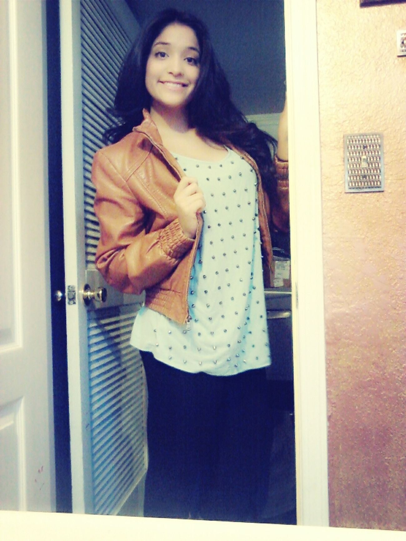 Today Mayne :*