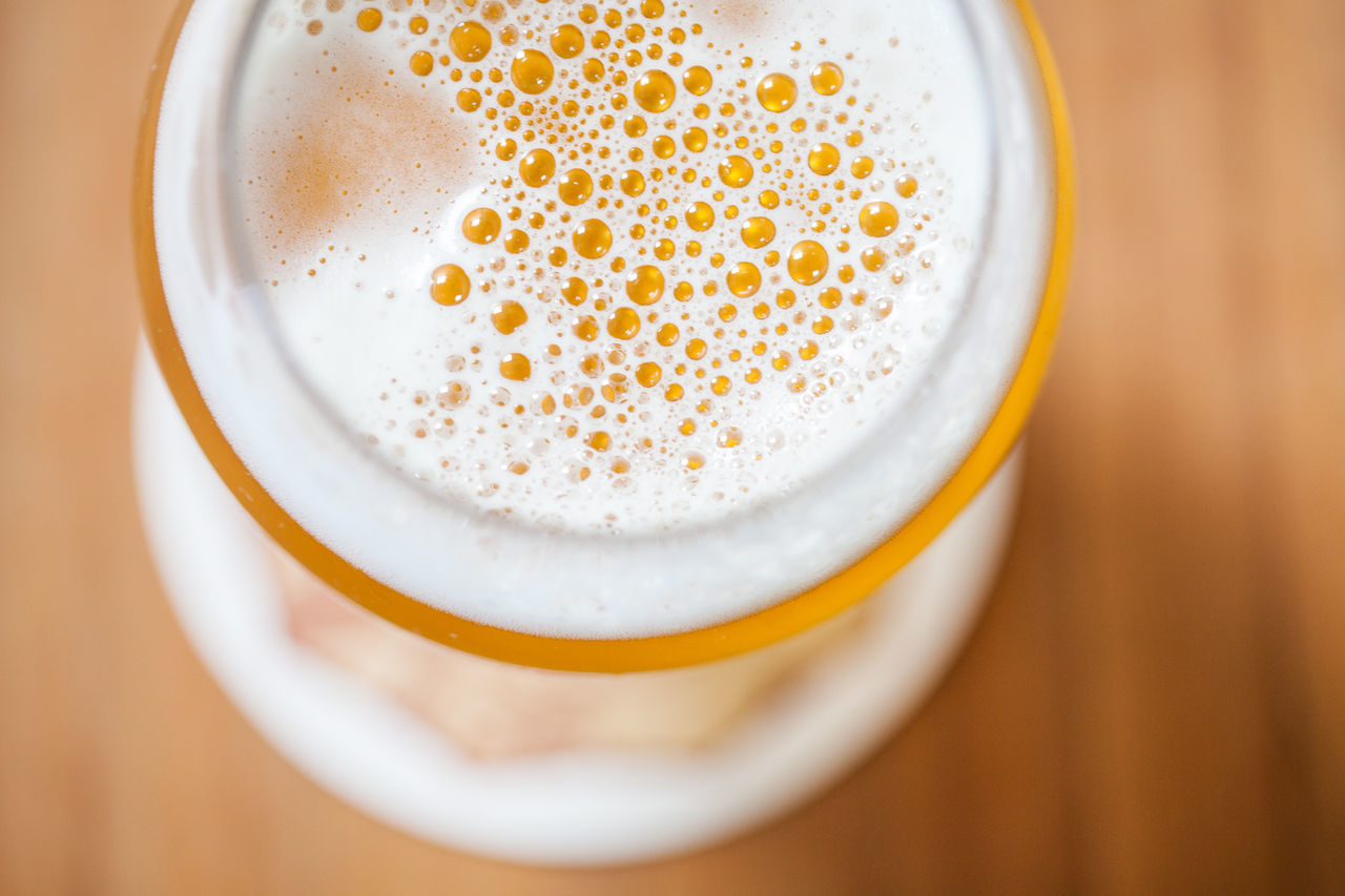 Beautiful stock photos of drink,  Beer - Alcohol,  Beer Glass,  Bubble,  Close-Up
