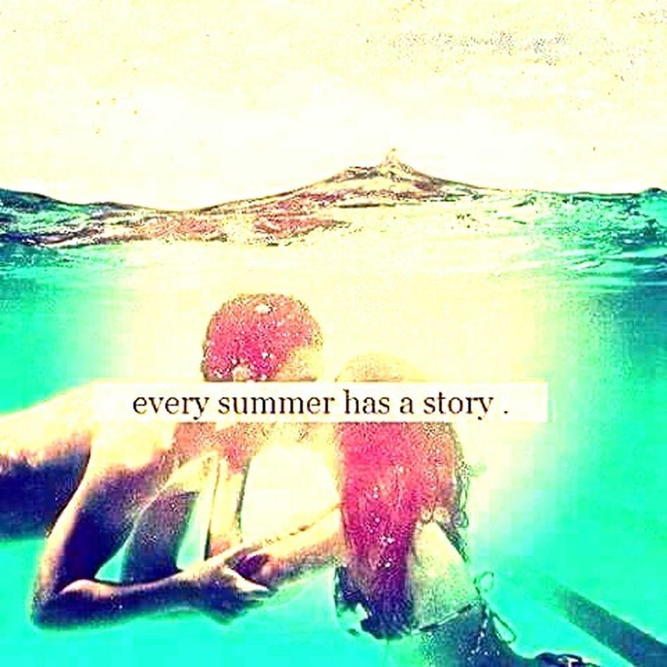 Summer ☀ Summertime Greece Greek Καλοκαίρι Story ιστορία