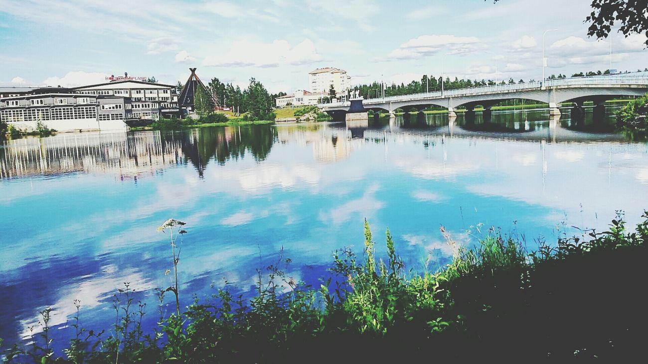 Lycksele Motorveckan Water 🌅♡