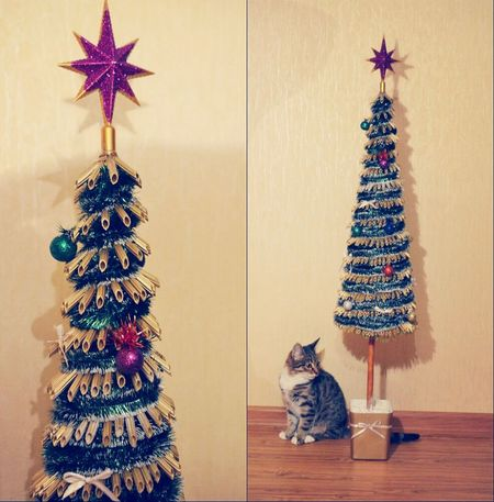 my fir-tree ^ Taking PhotosMary Christmas Decoration Merry Christmas!