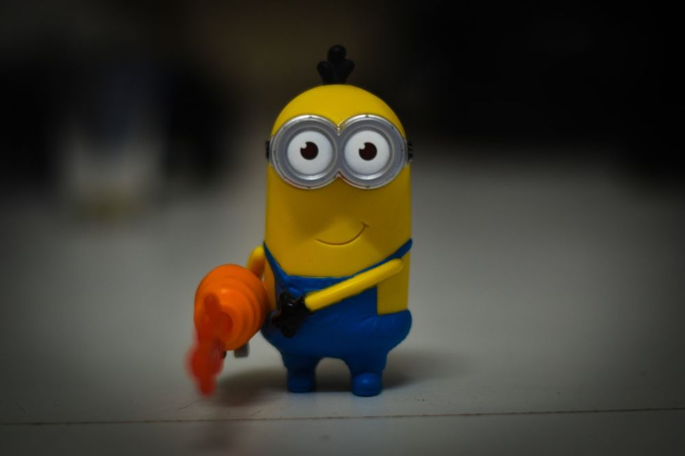 Minion Love Minions ♥♥ Minions Minion  Minionsworld Minions ™ Minionslove Minionfever