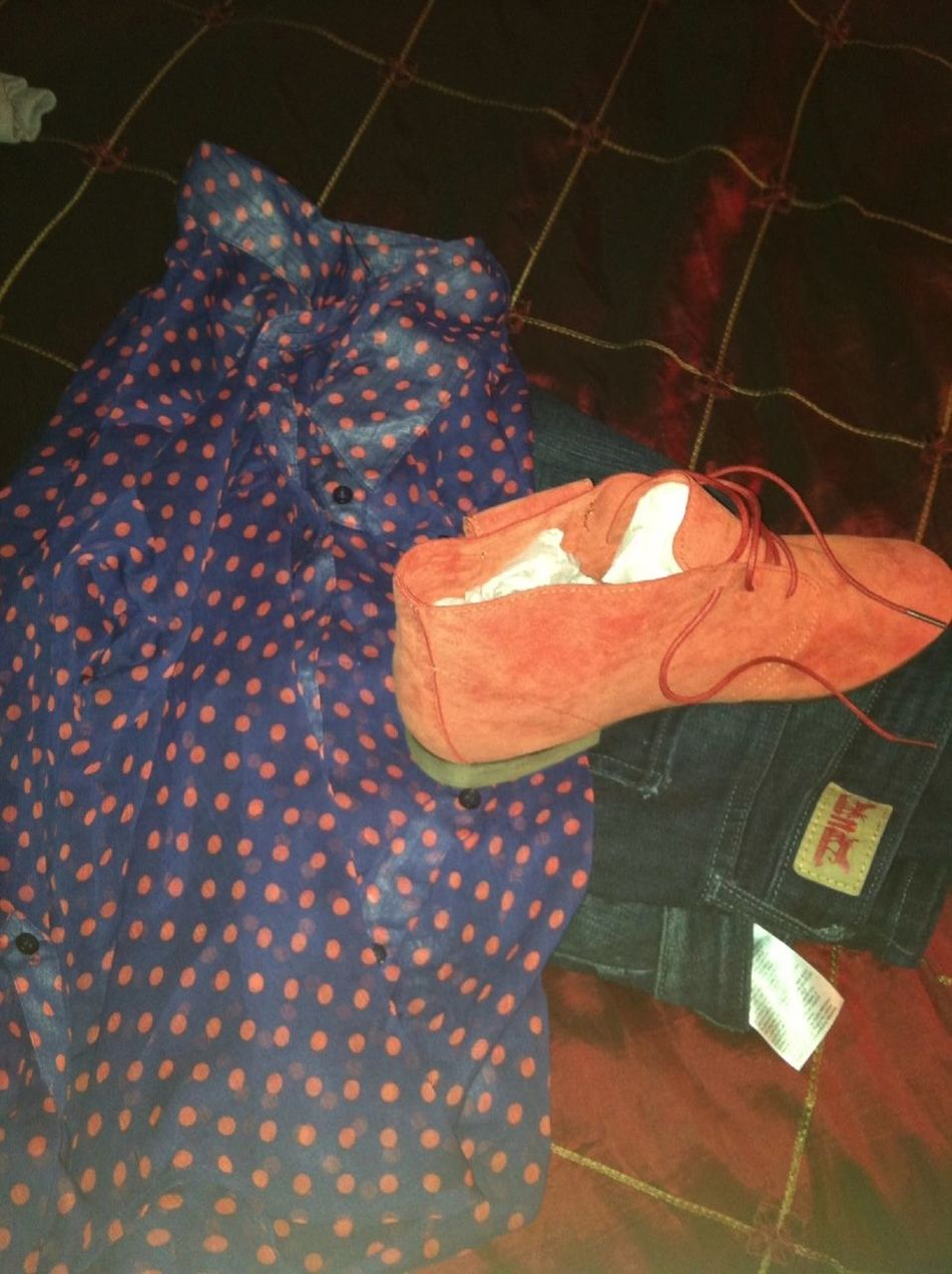 The Fit For Tonight !