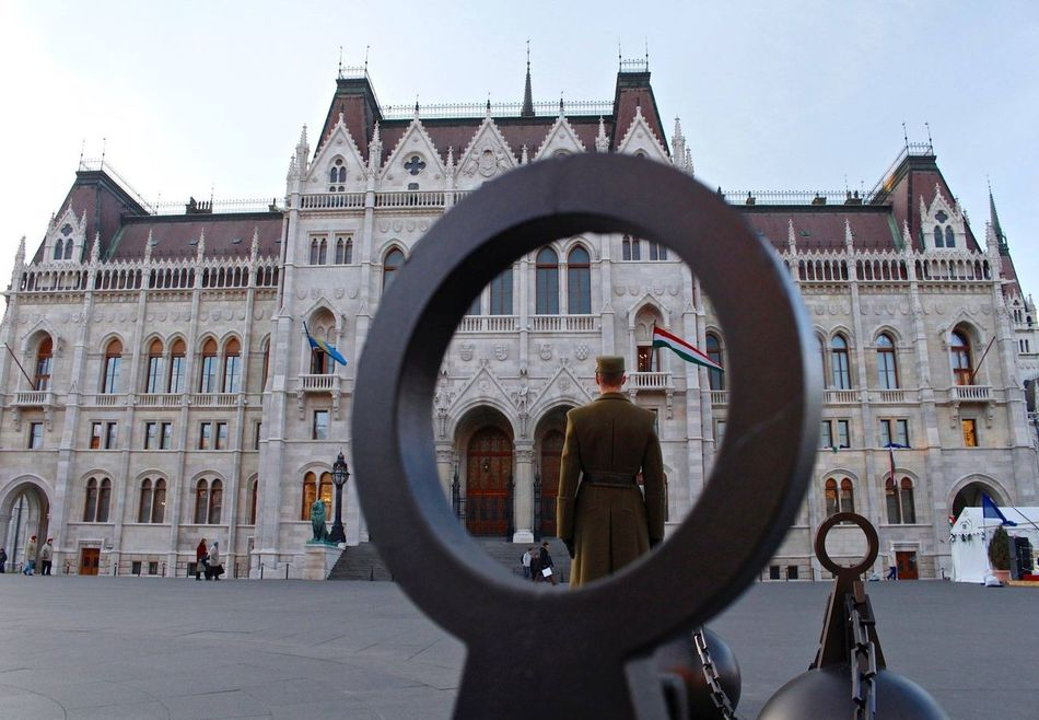 Beautiful stock photos of budapest, Architecture, Army Solider, Budapest, Building Exterior