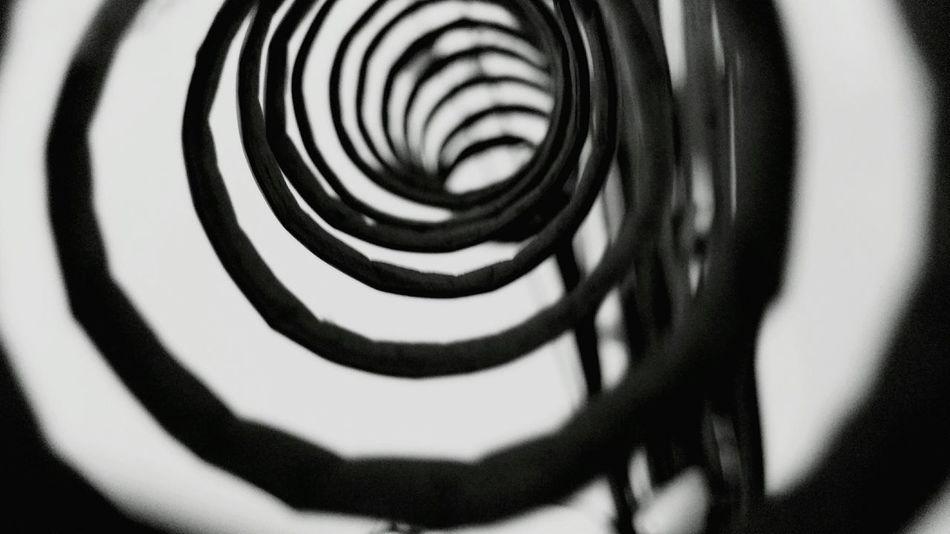 Throw A Curve Blackandwhite Photography