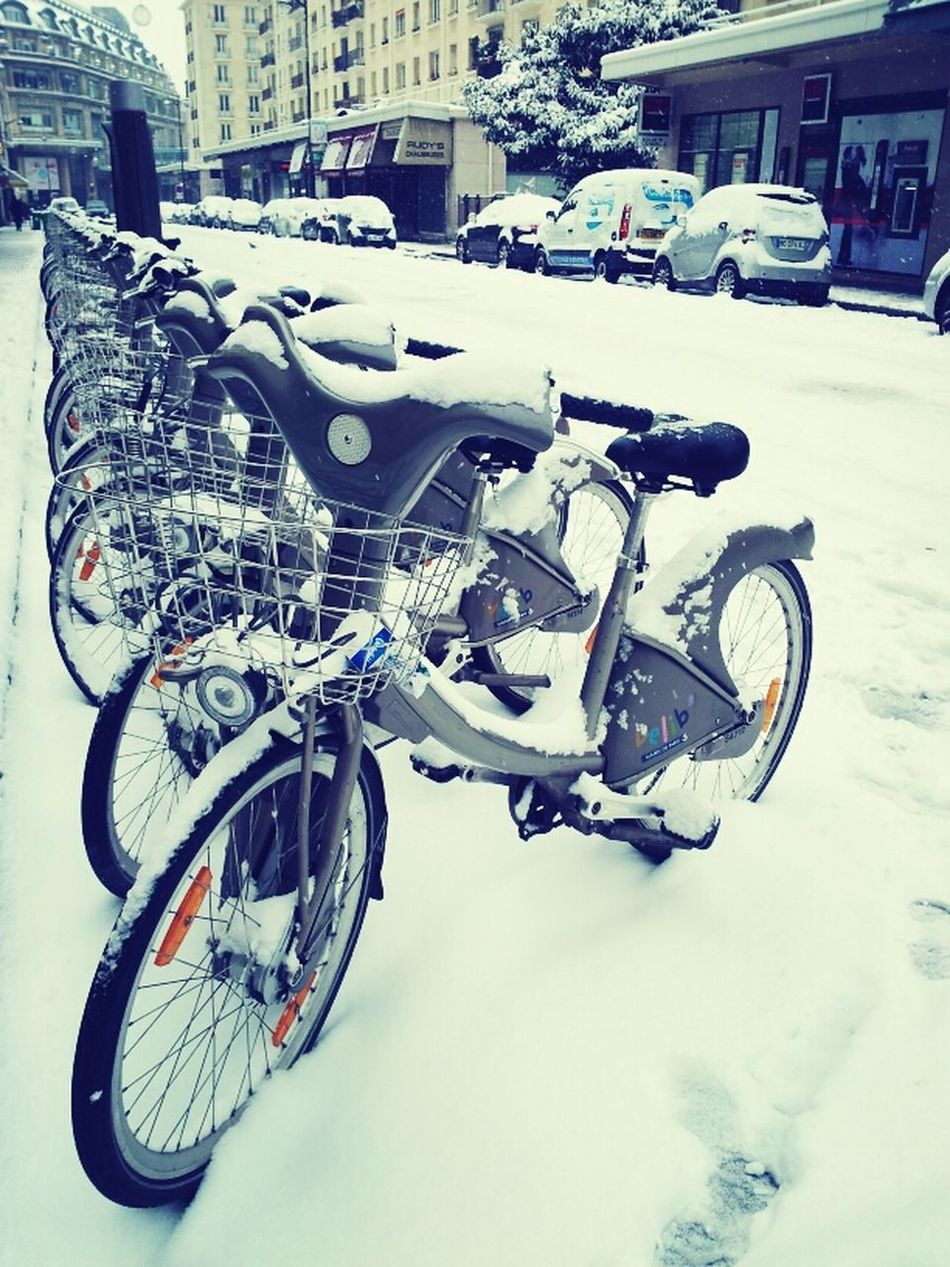 #paris #bicycle