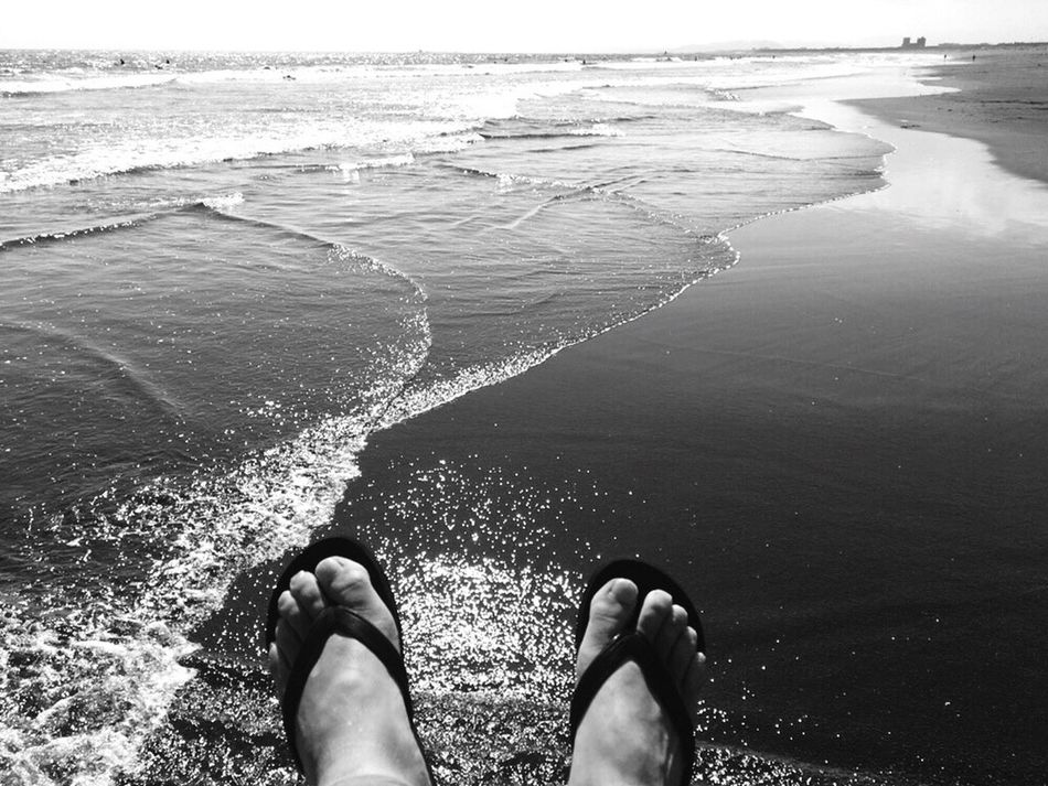 Blackandwhite Low Section Sea Water Human Leg One Person Real People Barefoot Beach Personal Perspective Life Is A Beach Human Foot Human Body Part Day Outdoors Wave Sunlight Leisure Activity Nature Sand Vacations Springtime Beachphotography Silhouette Praying For World Peace 🥂Thank you ✨✨✨