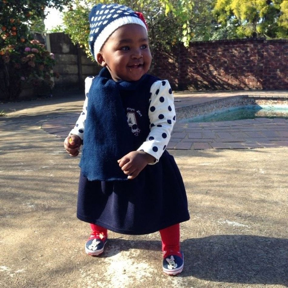 MyNeice BIGDAYTOMORROW Happiness Sunshine Lisalhanya! I love her so muchhh!!!