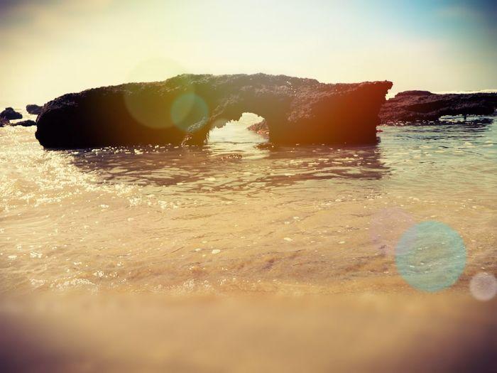 Beach Home Ocean Photography Filter Hello World Prosper Relaxing Enjoying Life