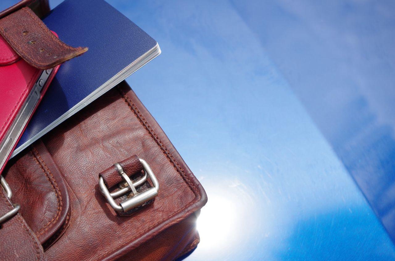 Beautiful stock photos of student, Bag, Blue, Book, Car