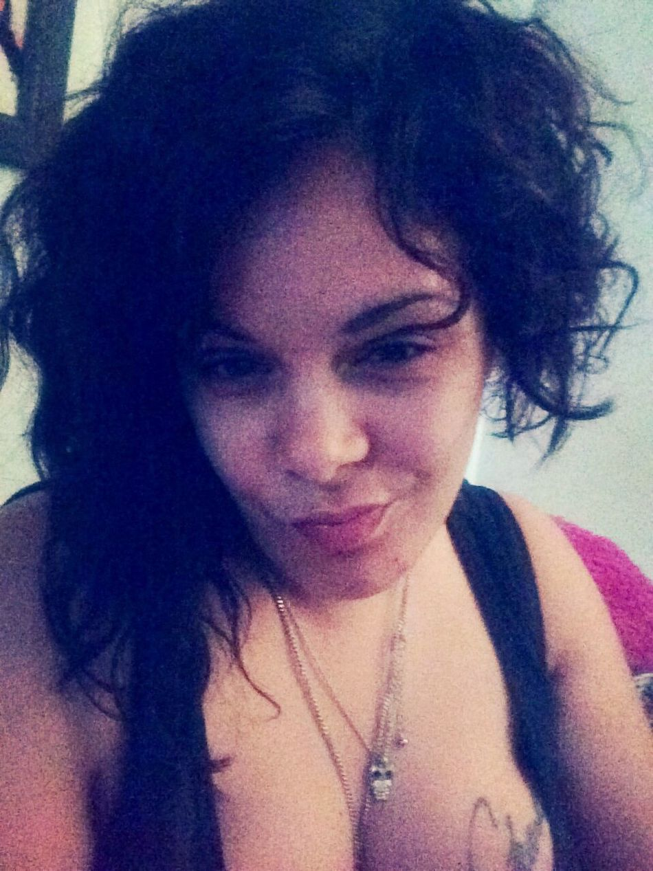 Embrace the messy hair. I do! Just waking up from a nap! Relaxing That's Me Fibrofighter
