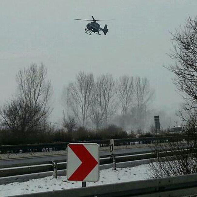 Helicopter Police Highwaypolice
