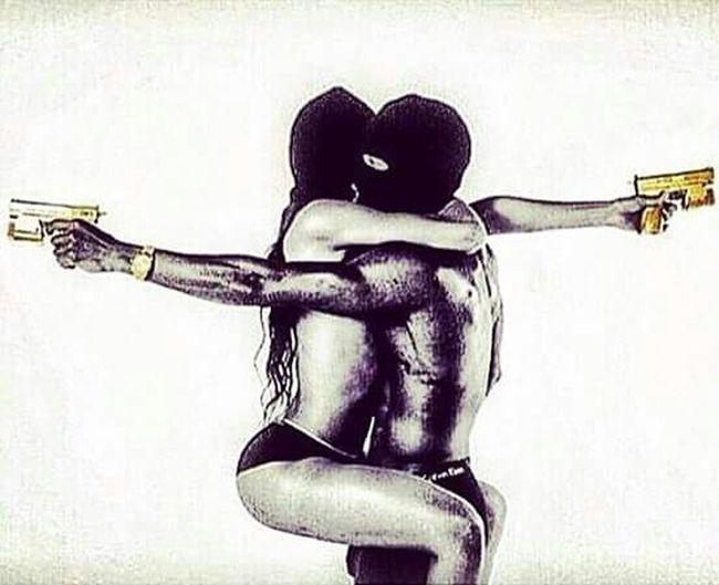 Love ♥ Ride Or Die Guns