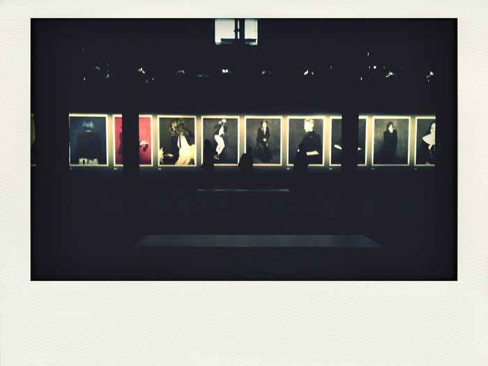 Fantastic Exhibition