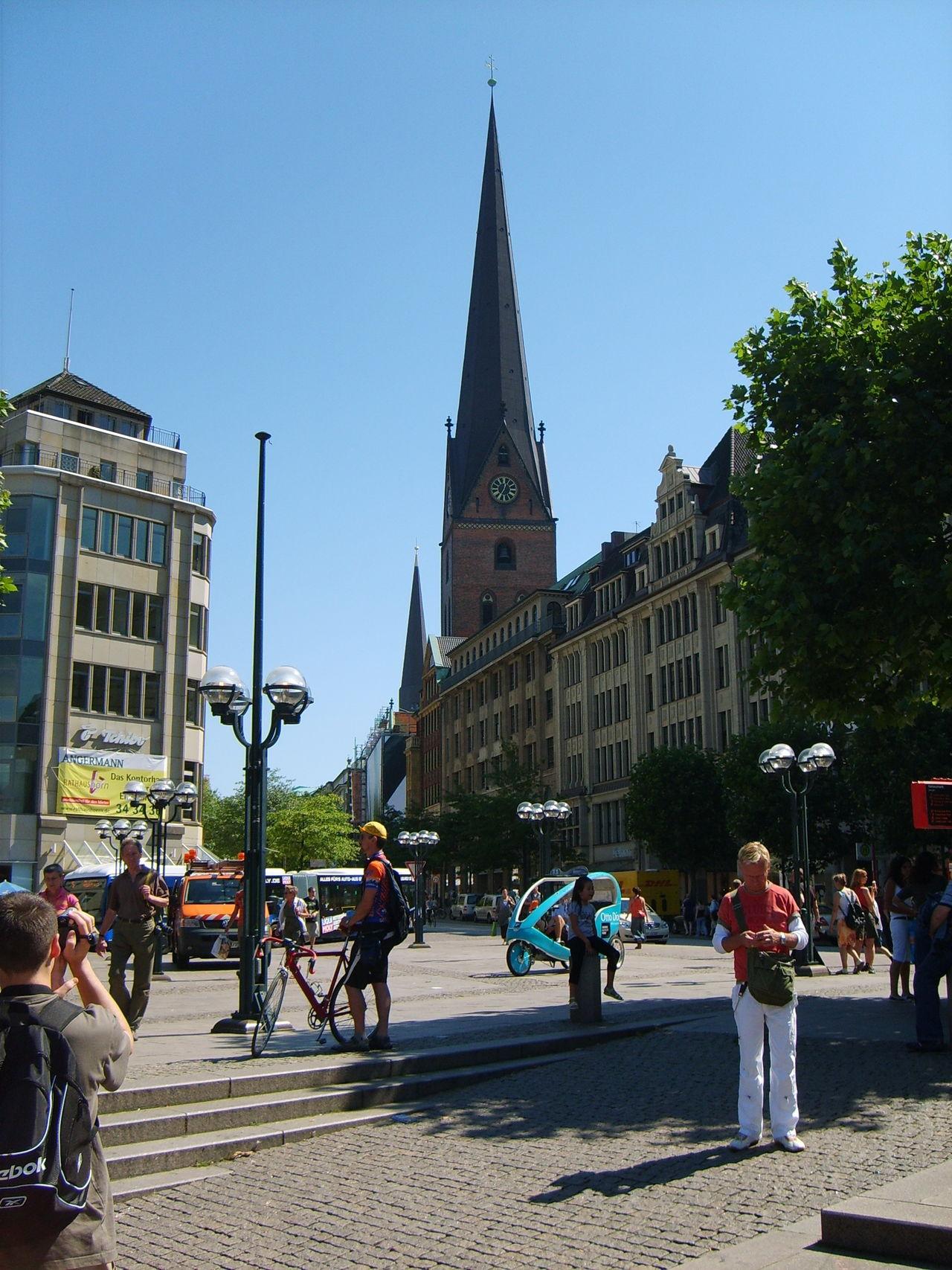 Hamburg eyeem for Fashion jobs hamburg