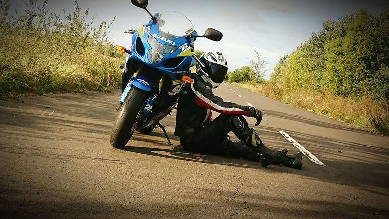 Speed Motorcycle Sport Suzuki Gsxr 750 SportBikeLife Sportbike