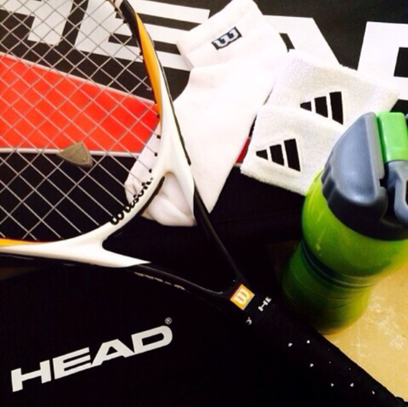 Tenis Sport Love Me My Sport