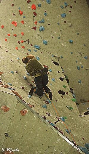 Climbing Climbing Hall Indoor Activity Indoor Climbing Indoors  Sport Woman Vertical Vertical Woman Woman Climbing Woman Power Woman Who Inspire You