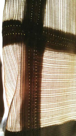 Cool Curtain Cross