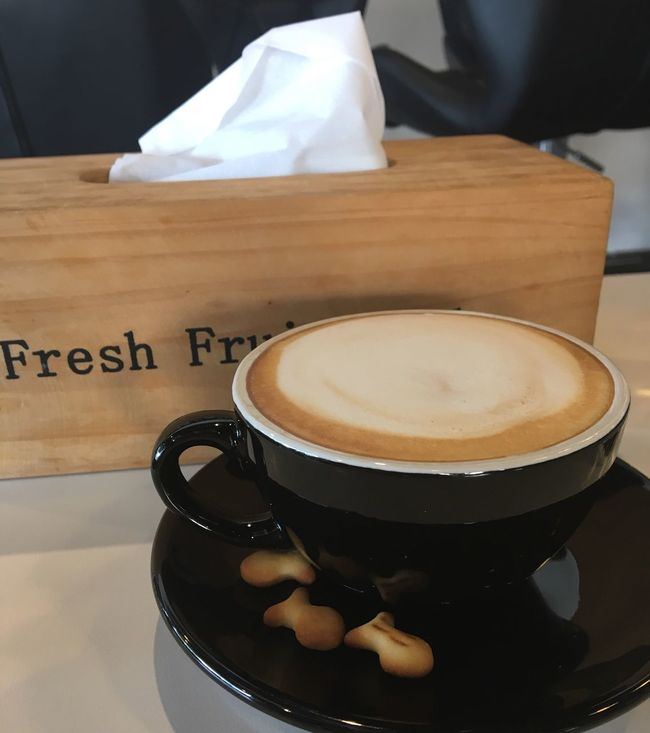 Food And Drink Coffee - Drink Refreshment Drink Table Coffee Cup Frothy Drink Freshness Indoors  Serving Size Cappuccino Close-up Food No People Froth Art Latte Froth Day