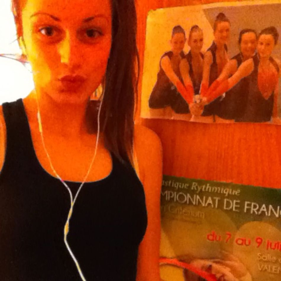 Training At Home My Sport Grs Music Time Boring