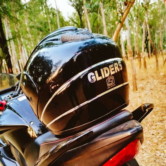 Gliders Suzuki SuzukiIndia Gixxer Helmet First Eyeem Photo