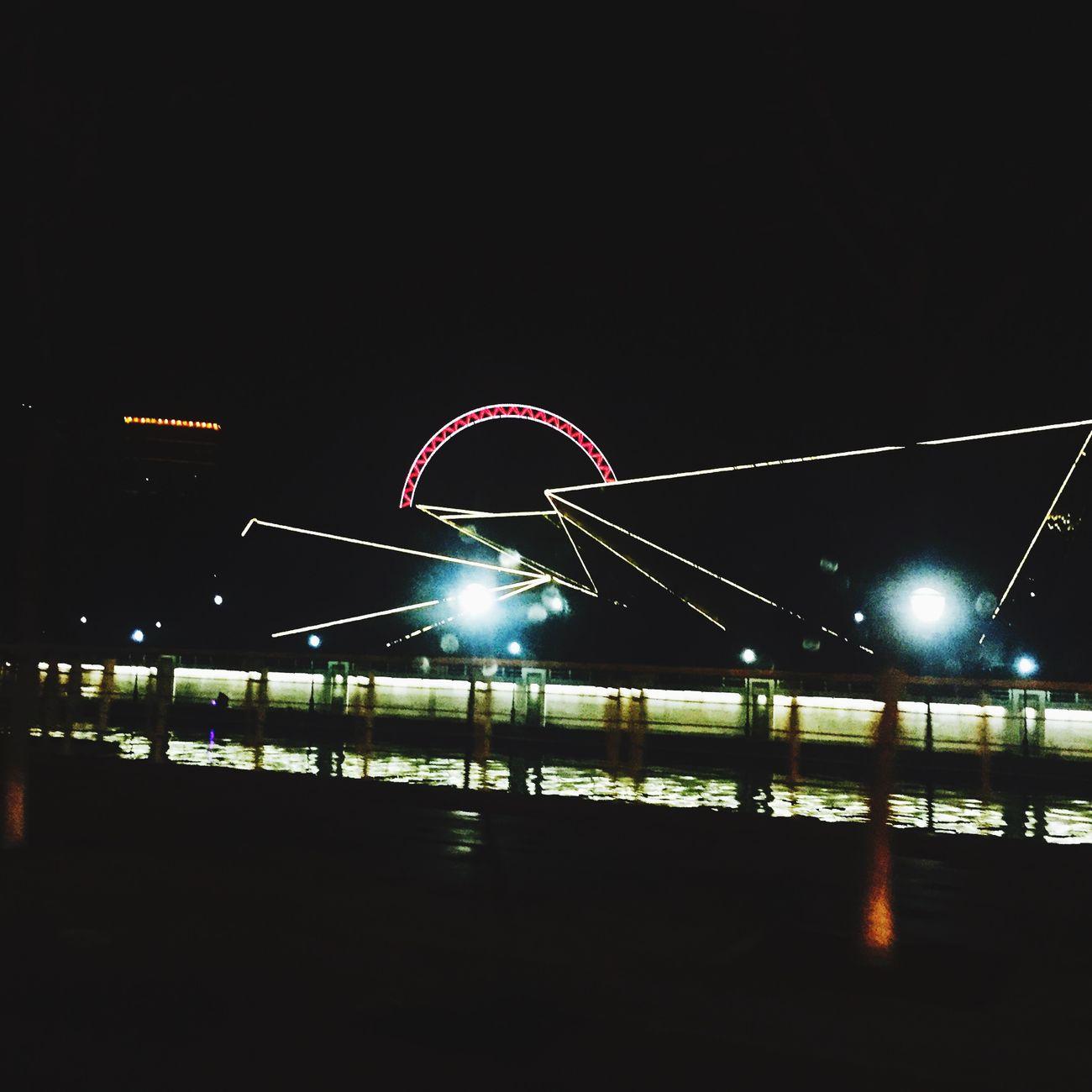 哈哈 就是为了突物 Lirener Smile :) Tianjin