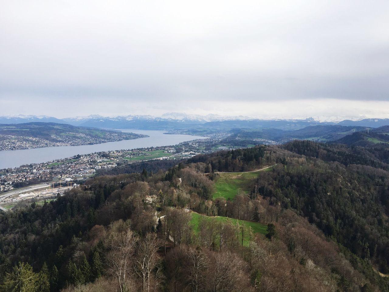 Littlebigcity Zürichsee Zürich Scenic View