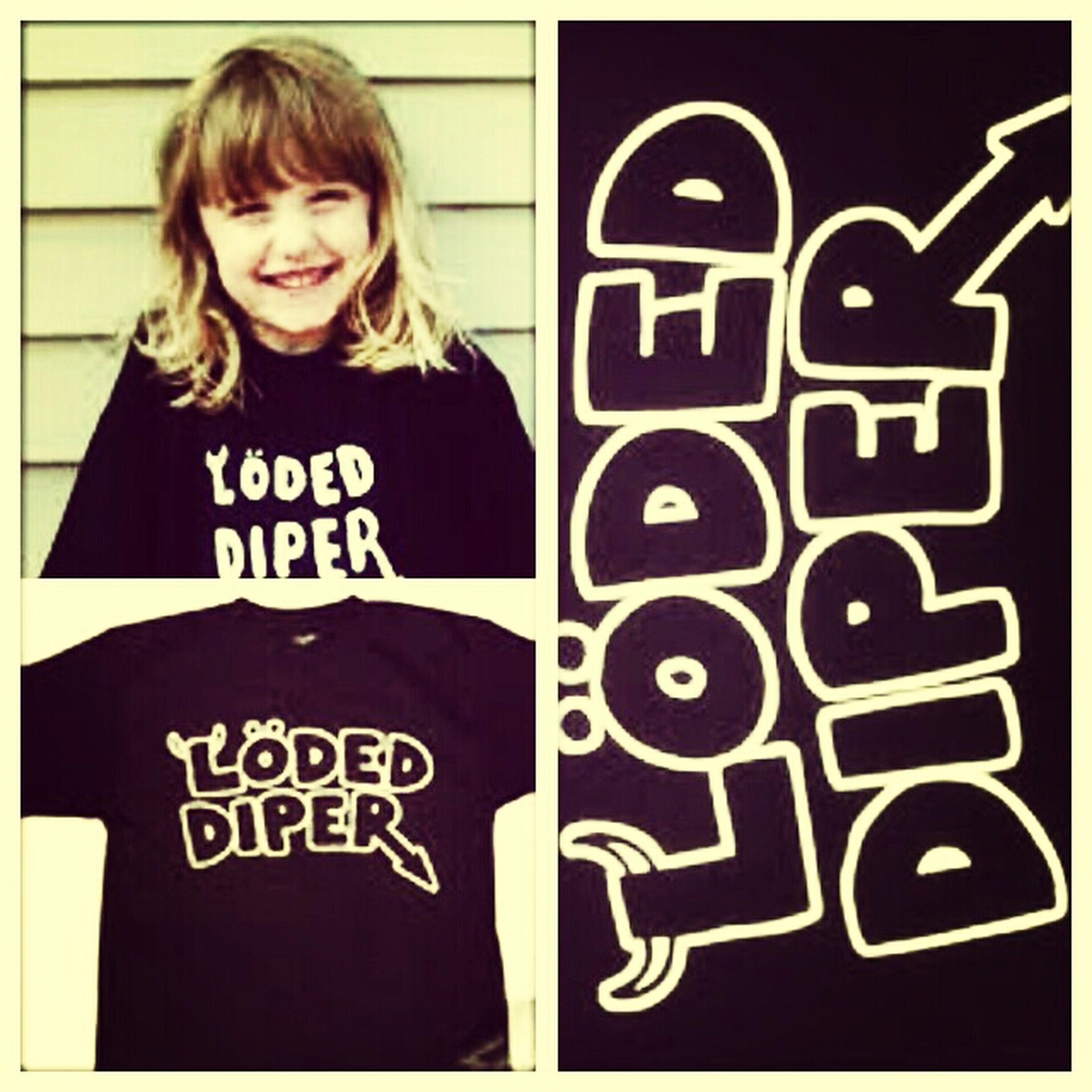 Loder Diper