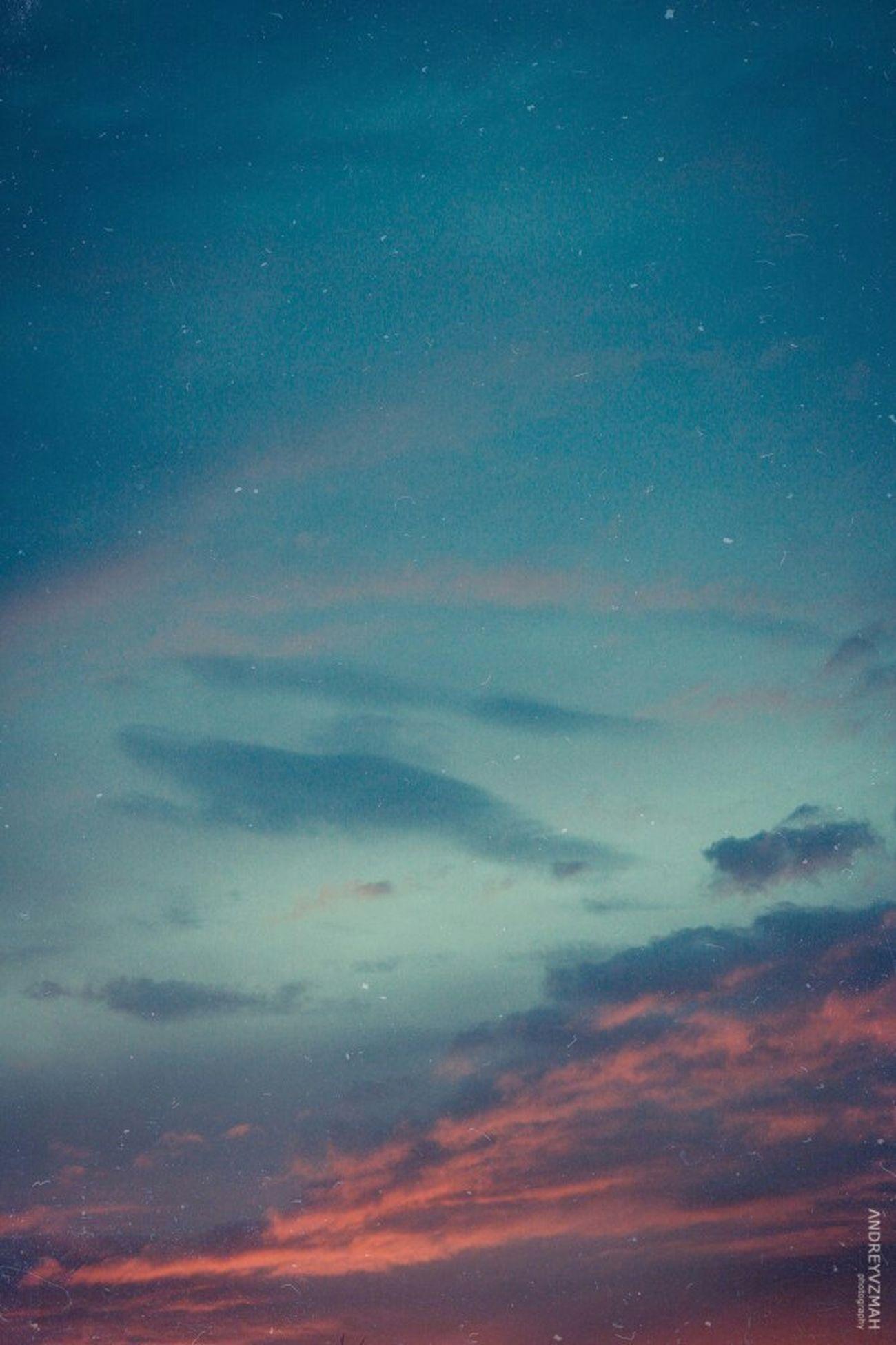 Sky Heaven Freedom Photo Canon Andreyvzmah