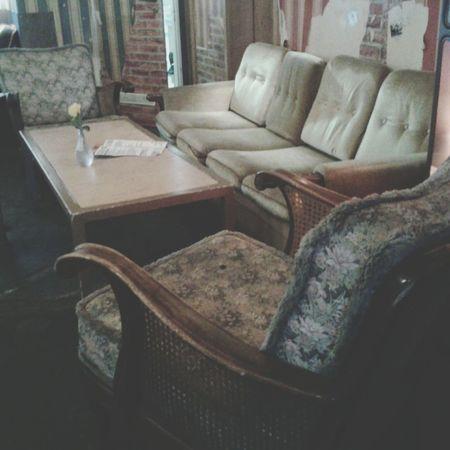 Interior Design Old Fashioned Bar Time
