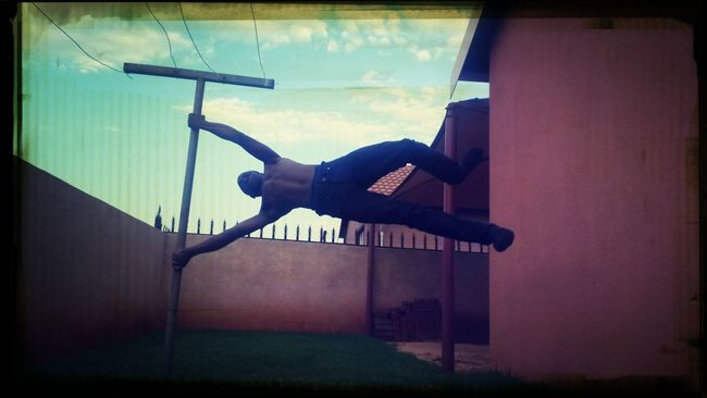 Human flag this is I've been working on last month