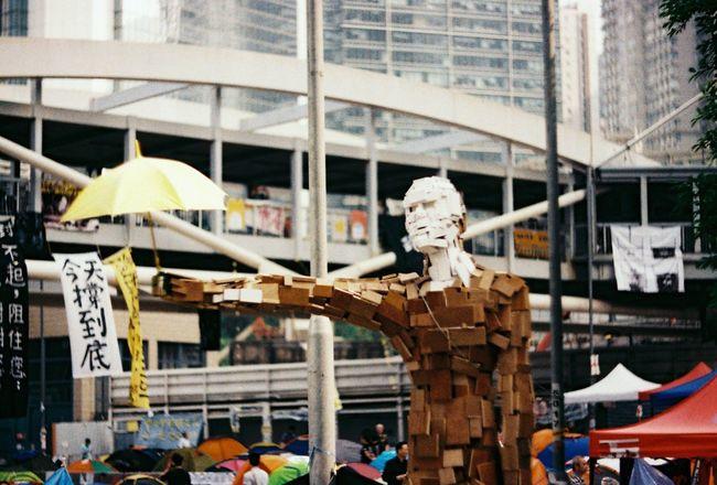 Hope From The Umbrella Revolution Umbrella Revolution Democracy
