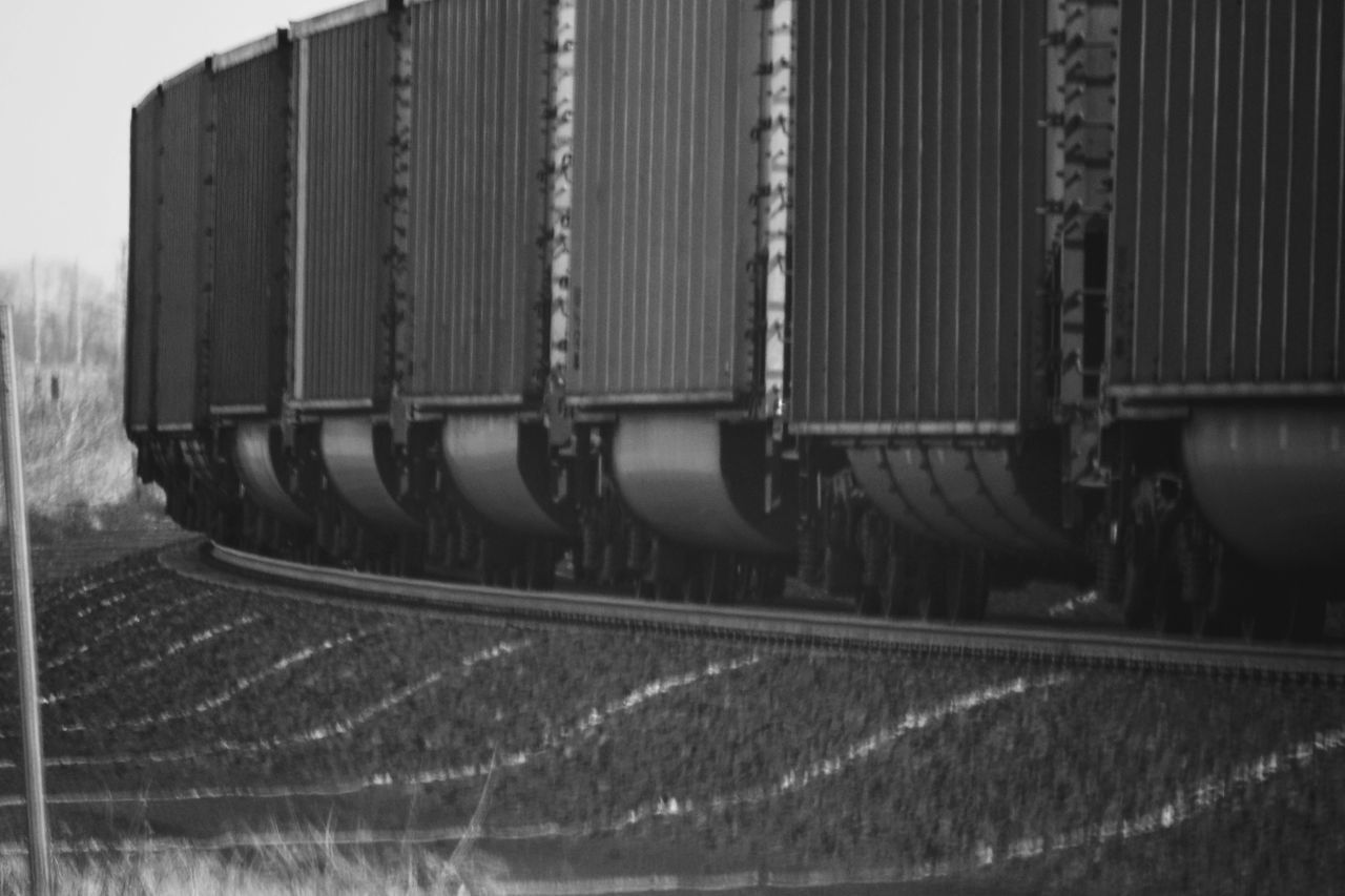 Visual Journal February 2017 Thayer County, Nebraska America Country Living Curve Day EyeEm Best Shots EyeEm Gallery Eyem Best Shots Freight Train Fujifilm_xseries Getty Images Locomotive MidWest Nebraska Nikkor 500mm F8 No People Outdoors Photo Diary Rail Transportation Railroad Track Rural America Rural Landscape Small Town Stories Train - Vehicle Transportation Visual Journal