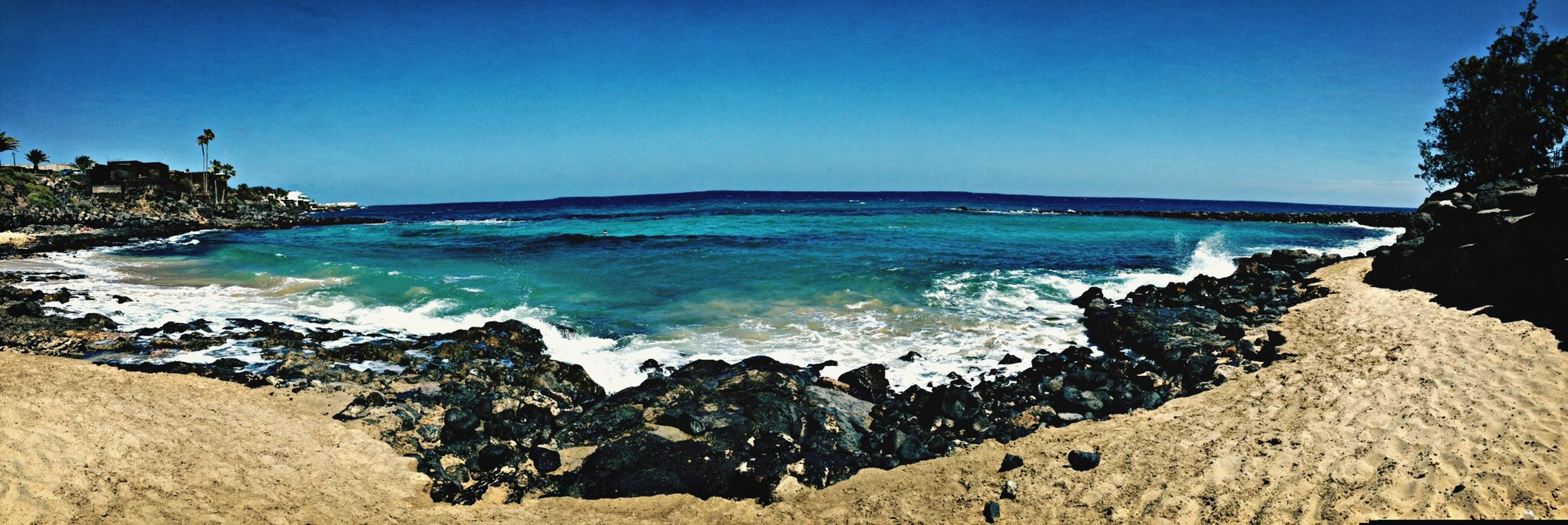 Île Canaries Beutiful  Paysage Paradise