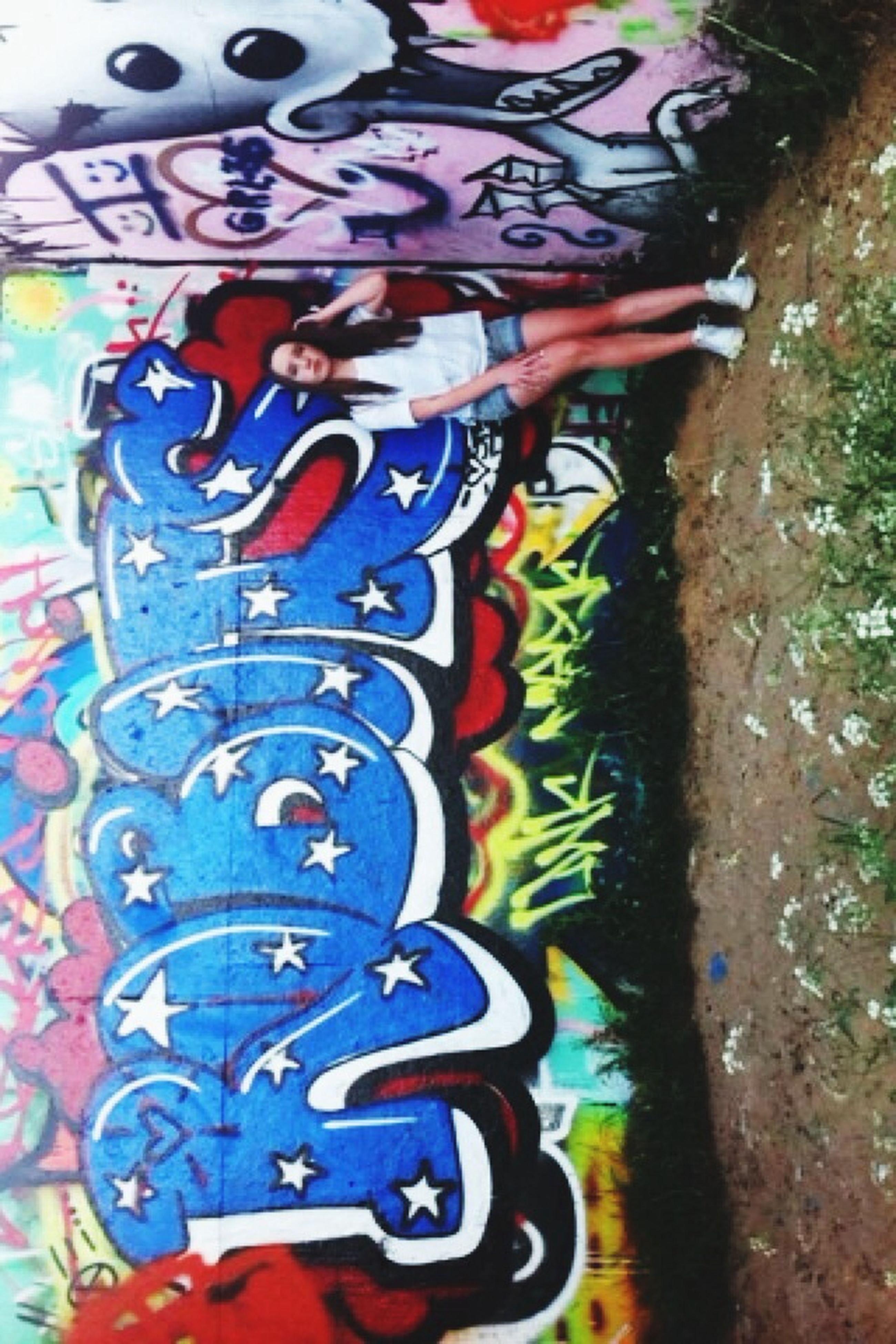 multi colored, graffiti, wall - building feature, art and craft, creativity, art, close-up, metal, pattern, green color, no people, wall, colorful, day, full frame, design, backgrounds, metallic, paint, built structure