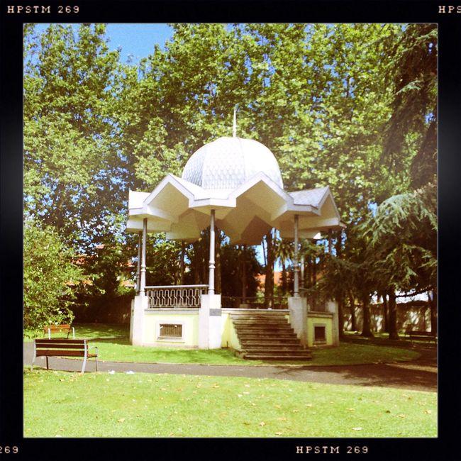 Avilés Park Ferrera