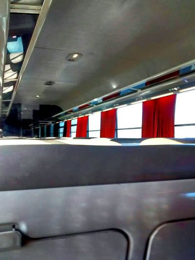 Travelling a bit Architecture Built Structure No People Indoors  Day Train Travel French Trains